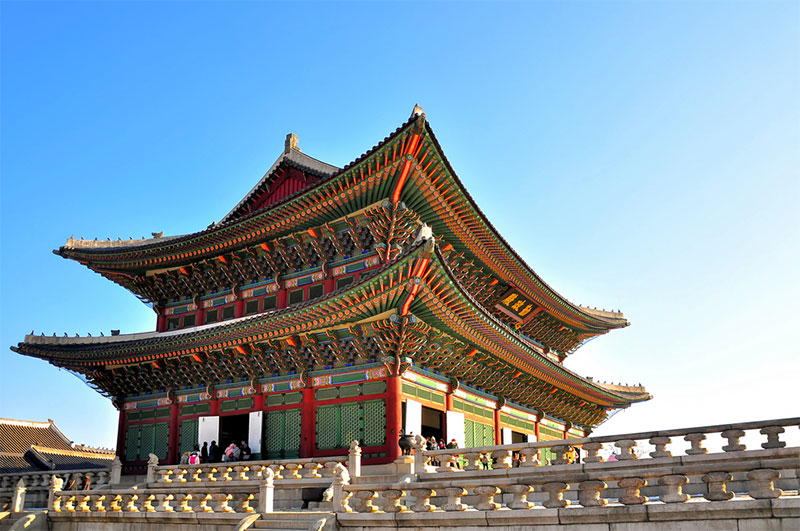 Seoul Incheon Airport Layover Tours