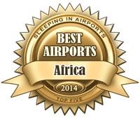 Best Airports of 2014: Africa