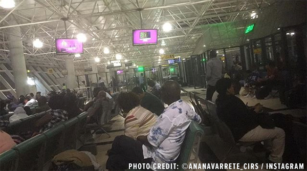 Worst Airports of 2017: Addis Ababa Airport