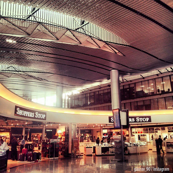 Best Airports of 2015: Hyderabad Airport