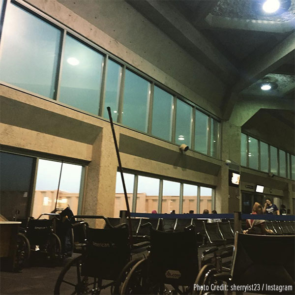 Worst Airports of 2016: Kansas City Airport