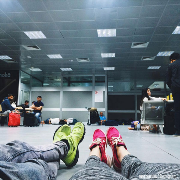 Worst Airports of 2015: Rome Ciampino Airport